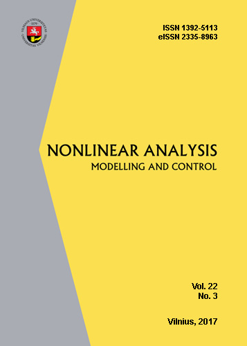 Dynamic analysis of a fractional-order single-species model with